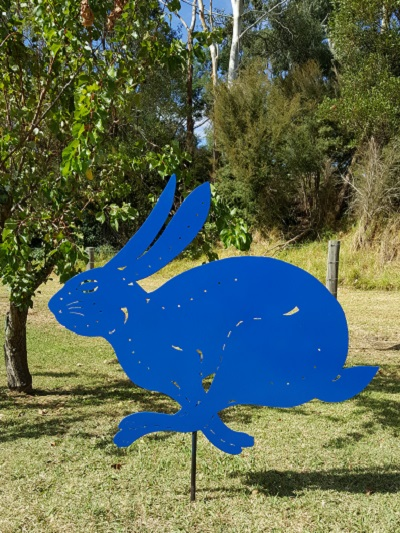 Giant Hares